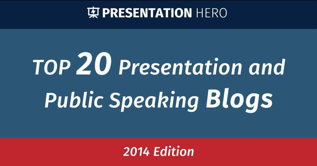 top 20 blogs
