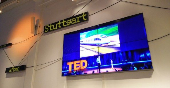 Video Wall Displays and Presentations: this is what you need to know