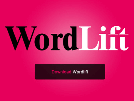 wordlift preview