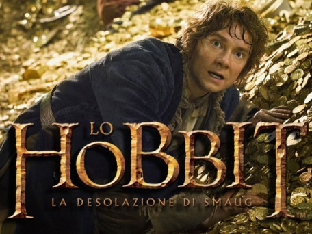 The Hobbit #socialmedia