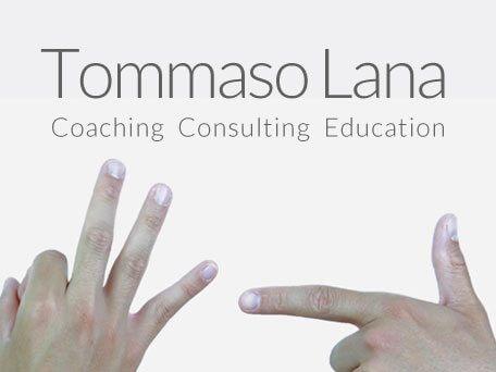 Tommaso Lana Logo Final preview case studies