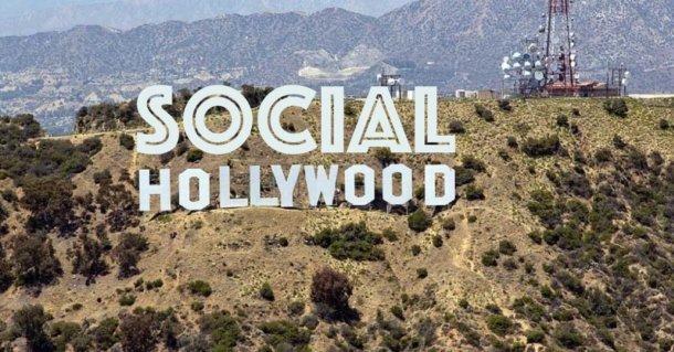 Social Hollywood: how social media changed showbiz forever