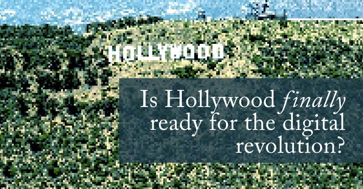hollywood digital