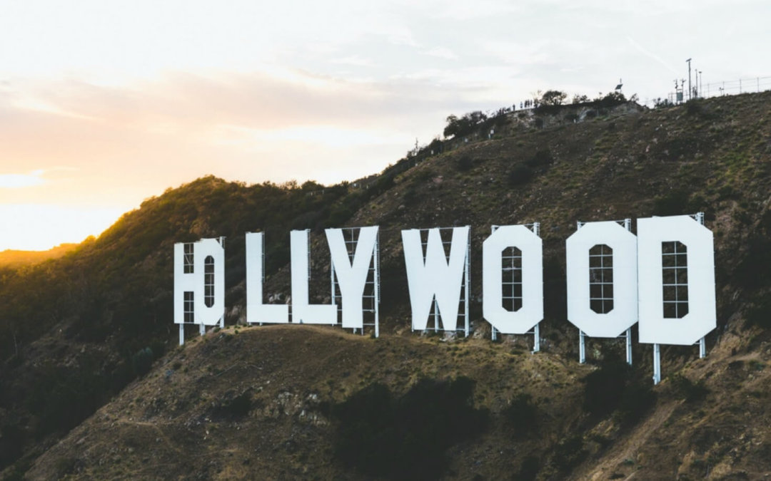 Newsletter – January 2018 – Inside Hollywood