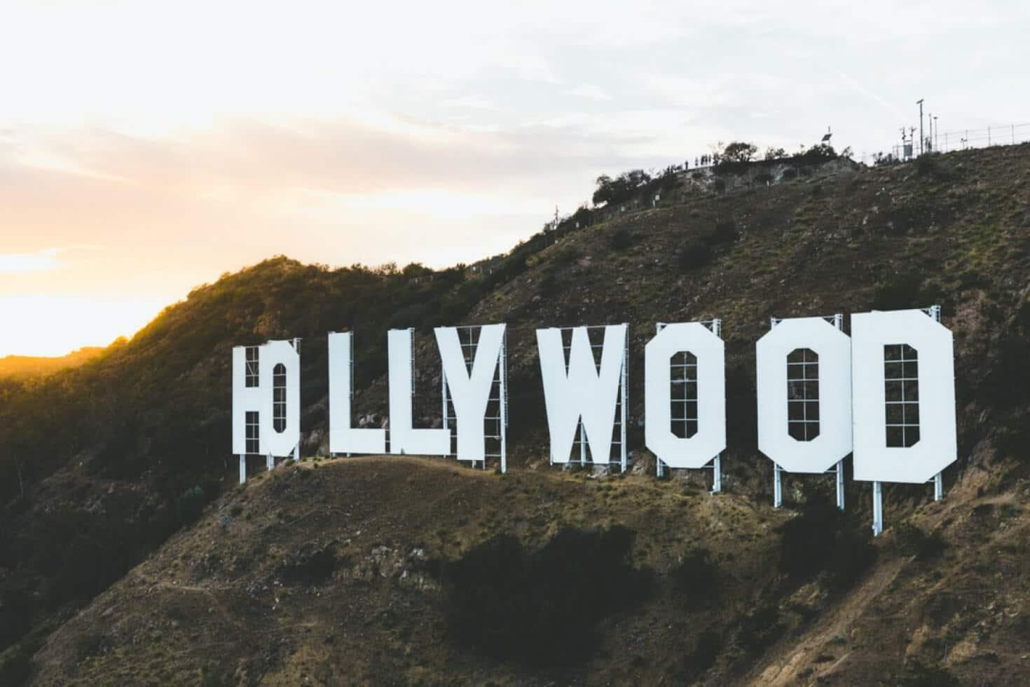 Newsletter – January 2018 – Inside Hollywood