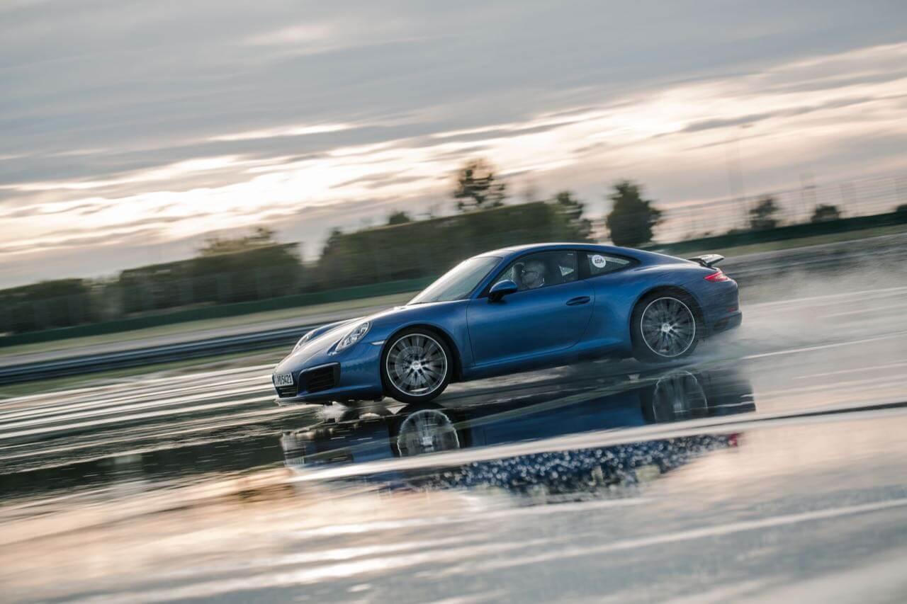 Porsche Track Experience Precision Porsche in Leipzig 818540 1541