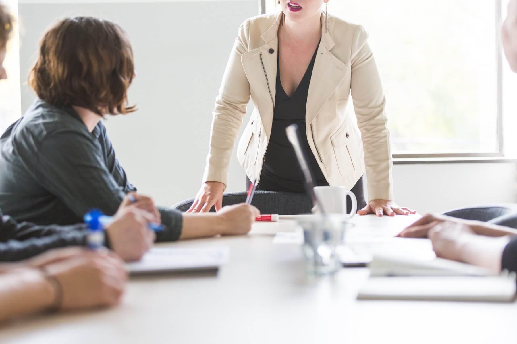 sales presentation berlin presentation coaching