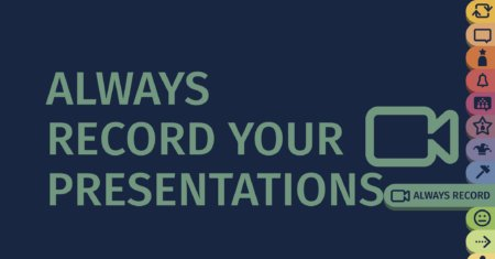 The One Secret Habit of All Great Presenters – Part 36